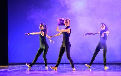 Danza contemporanea Assemini