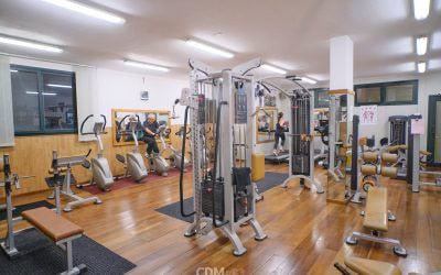 Gym palestra Assemini