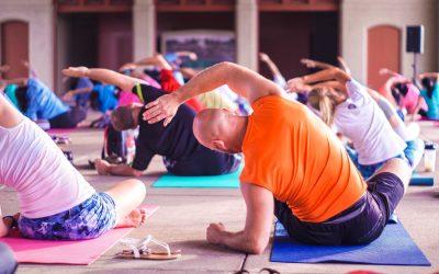 Power Yoga Assemini