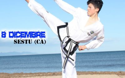 "Appuntamento imperdibile ""Trofeo Power Special e TKD Sardegna Day"""
