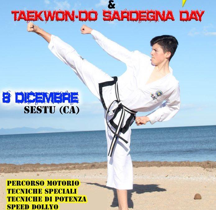 "Appuntamento imperdibile ""Trofeo Power Special e TKD Sardegna Day"""